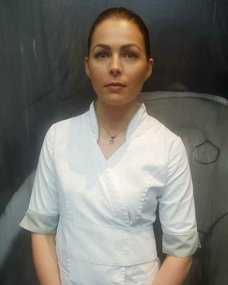 Sandra Mačiulaitytė
