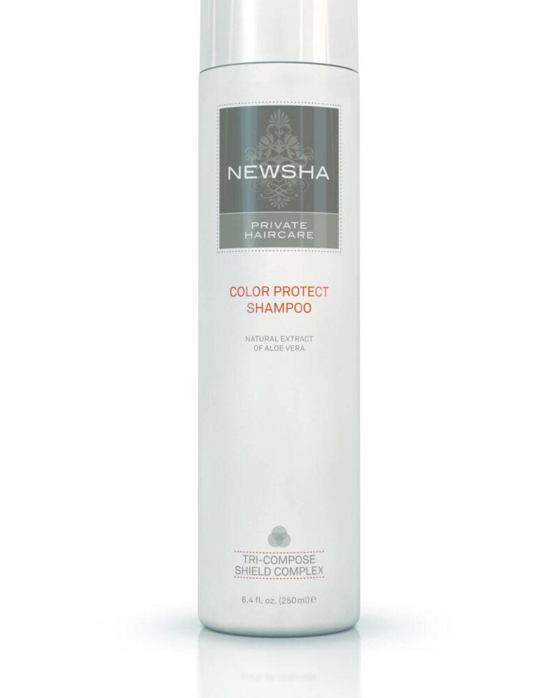dažytų plaukų šampūnas