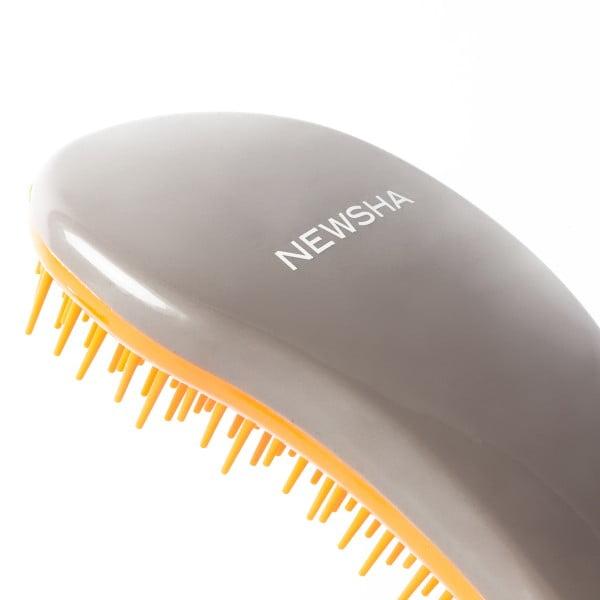 plaukų šukos